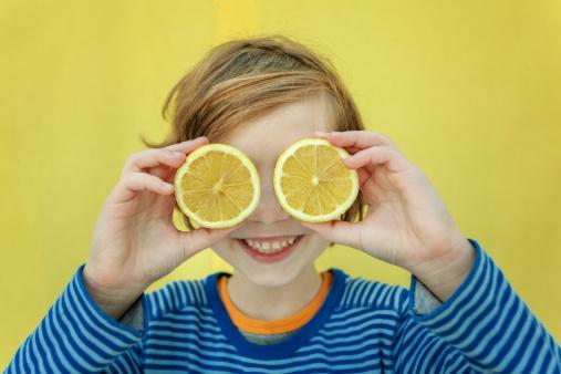 i love lemons - gettyimageskorea
