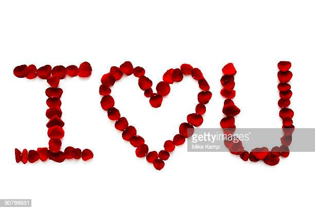 I Love You Stock Pictures Royalty Free Photos Images Getty Images