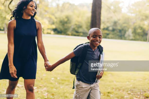 i want to go to school - first day of summer stock pictures, royalty-free photos & images