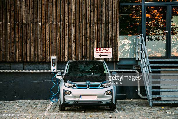 bmw i3 - lightweight weight class stock pictures, royalty-free photos & images