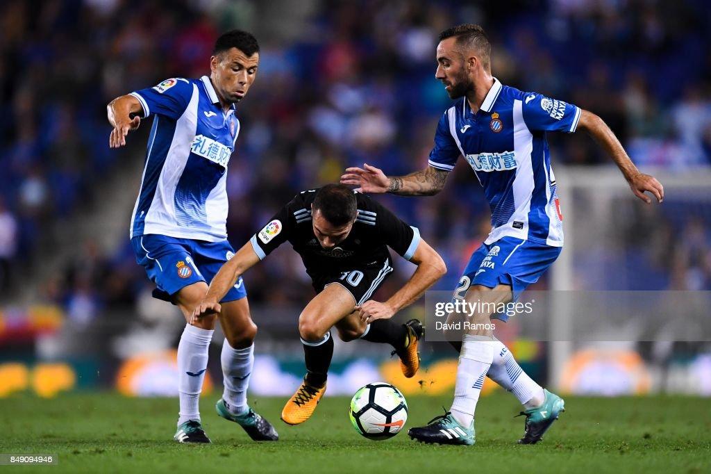 Espanyol v Celta de Vigo - La Liga