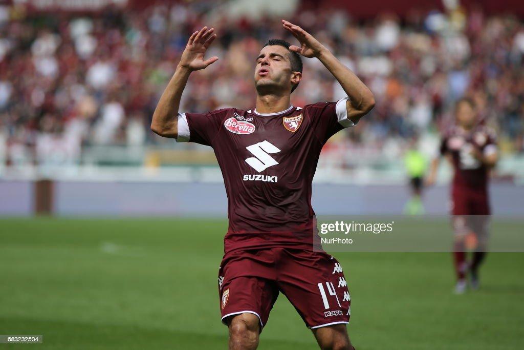 FC Torino v SSC Napoli - Serie A : Foto di attualità