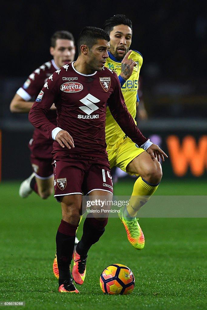FC Torino v AC ChievoVerona - Serie A