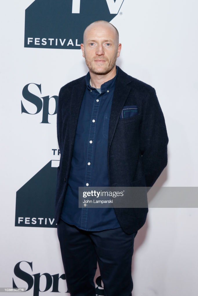 """Wayne"" World Premiere - 2018 Tribeca TV Festival"