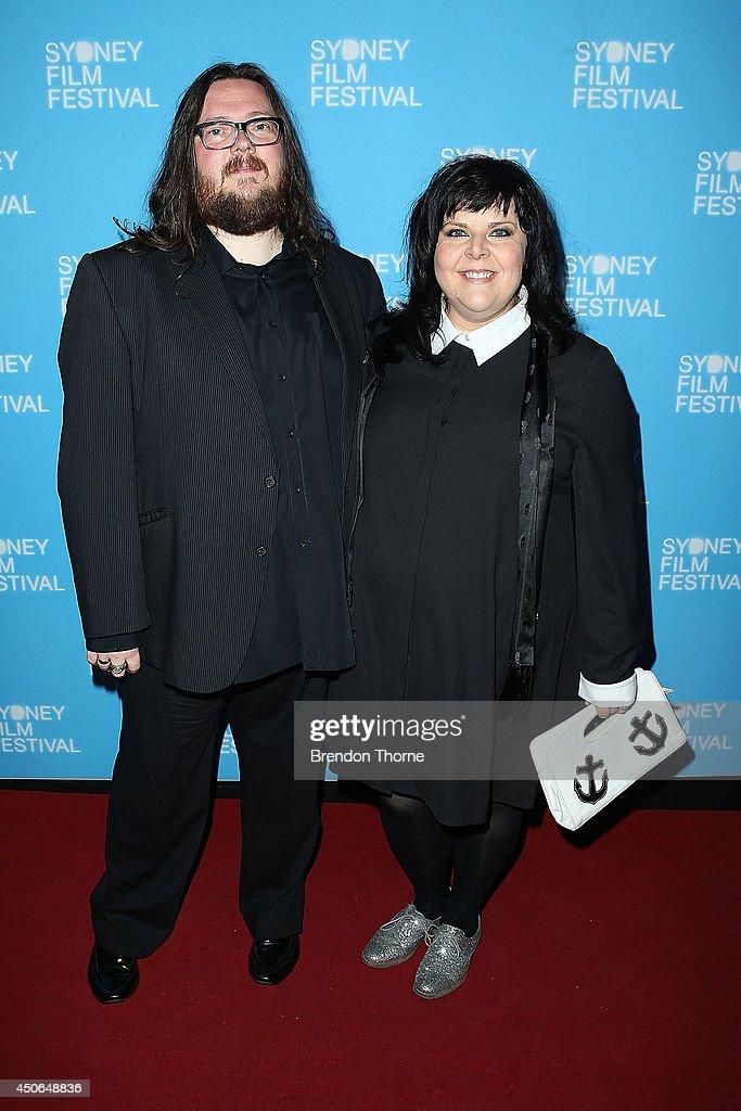 Sydney Film Festival Closing Night Gala - Arrivals : News Photo