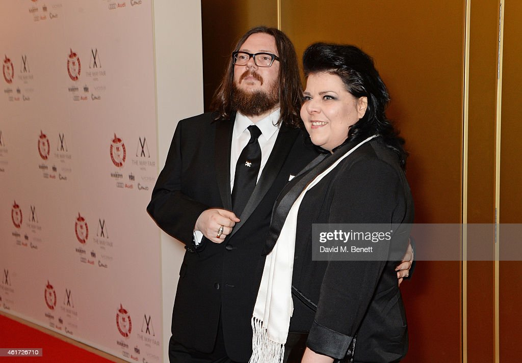 The London Critics' Circle Film Awards - VIP Arrivals : News Photo