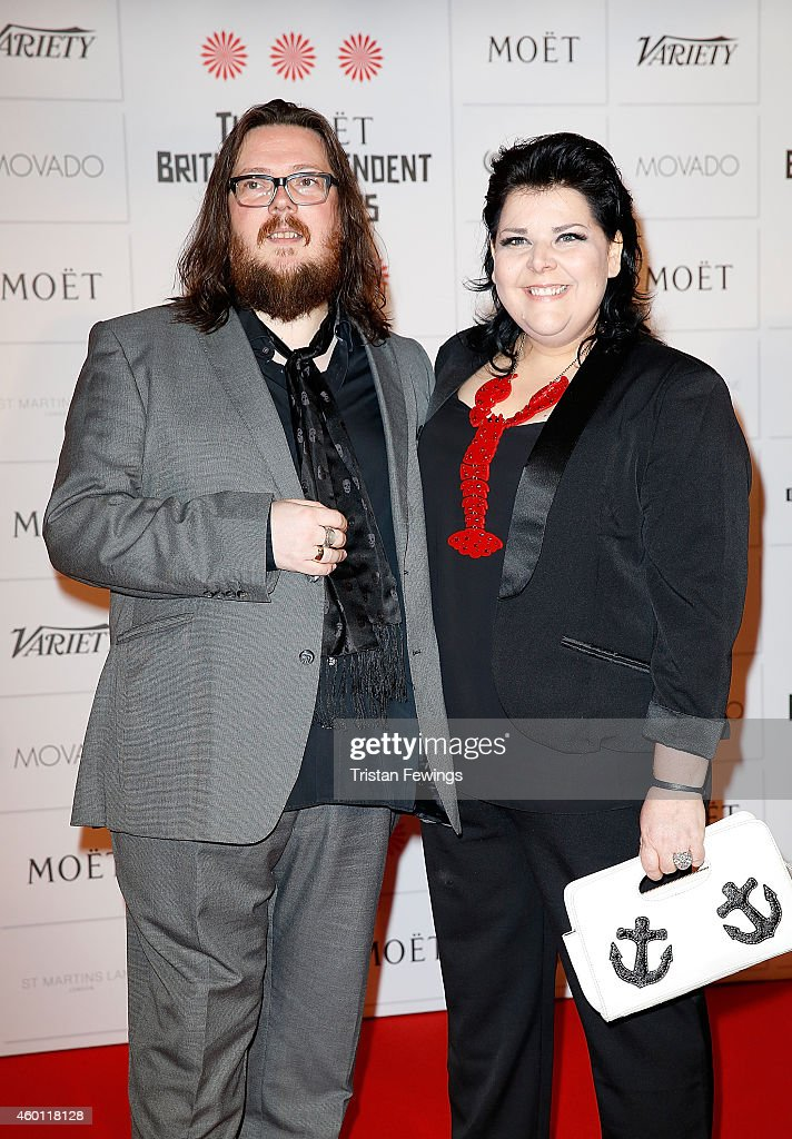 Moet British Independent Film Awards 2014 - Red Carpet Arrivals : News Photo