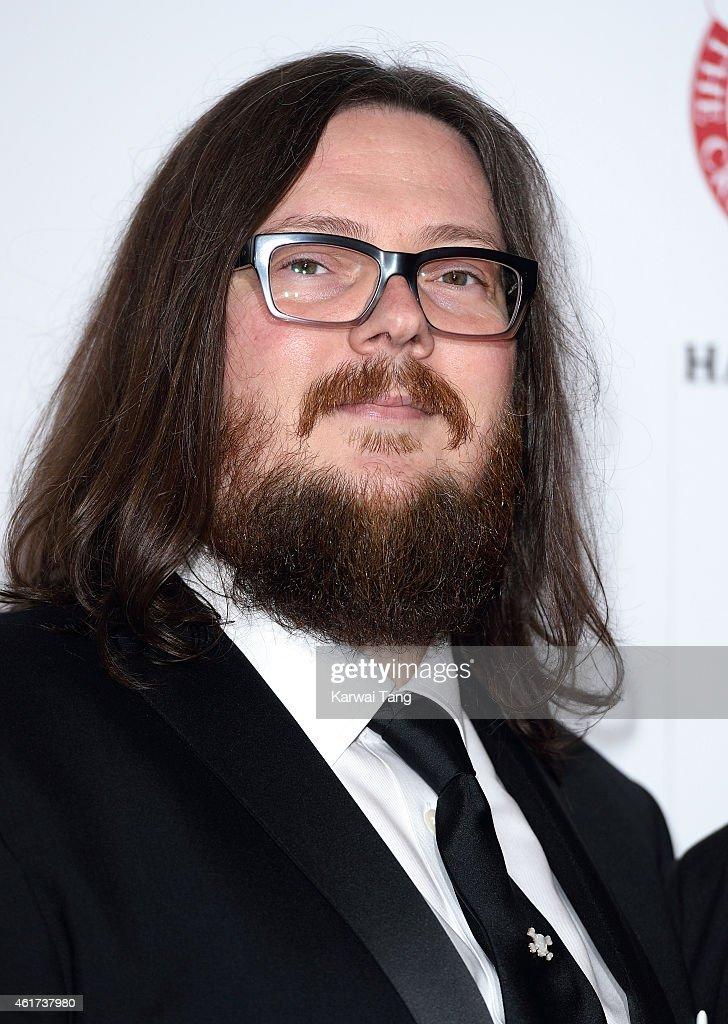 The London Critics' Circle Film Awards - Red Carpet Arrivals : News Photo