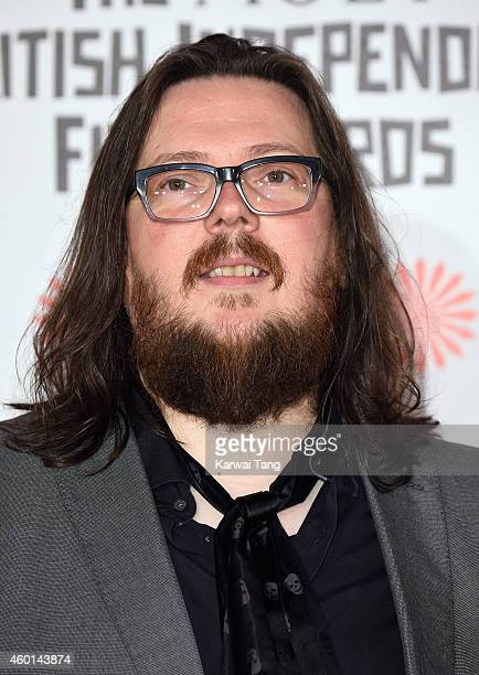 Iain Forsyth attends the Moet British Independent Film Awards at Old Billingsgate Market on December 7 2014 in London England