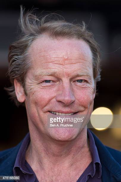 Iain Glen attends the opening of the new Nickelodeon store on May 29 2015 in London England