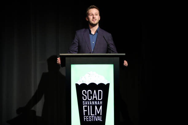 GA: 24th SCAD Savannah Film Festival – Phil Lord And Chris Miller Outstanding Achievement In Animation Award Presentation