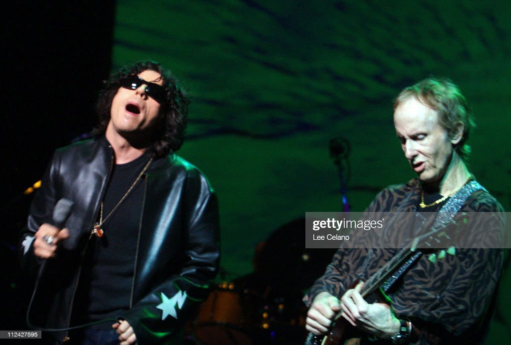 The Doors of the 21st Century - Live at the Universal Amphitheatre : News Photo