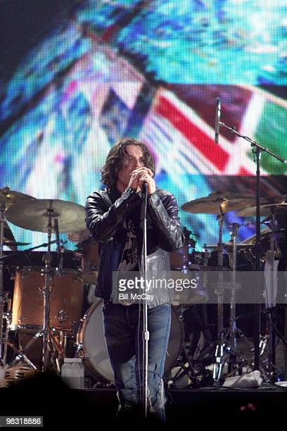 Ian Astbury who will be touring with founding members of the Doors Robby Krieger and Ray Manzarek The band will be named Riders on the Storm as a...