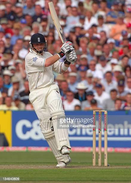 Ian Bell England v Australia 3rd Test Old Trafford Aug 05