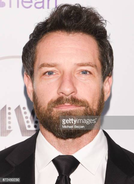 Ian Bohen attends 2017 Voices For Change Awards at Viva Hollywood on November 9 2017 in Hollywood California