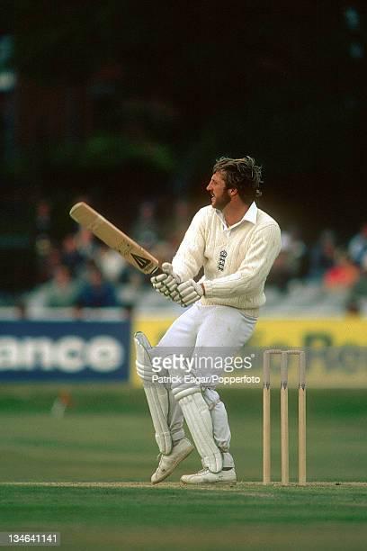 Ian Botham , England v Australia, 3rd Test, Headingley, July 1981.