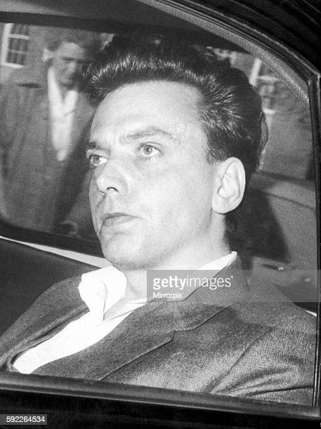 Ian Brady under arrest 20th October 1966 The Moors murders were carried out by Ian Brady and Myra Hindley between July 1963 and October 1965 in and...