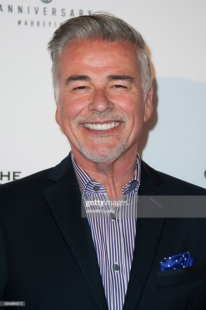The Abbey Food And Bar Hosts 25th Anniversary Celebration Party - Arrivals