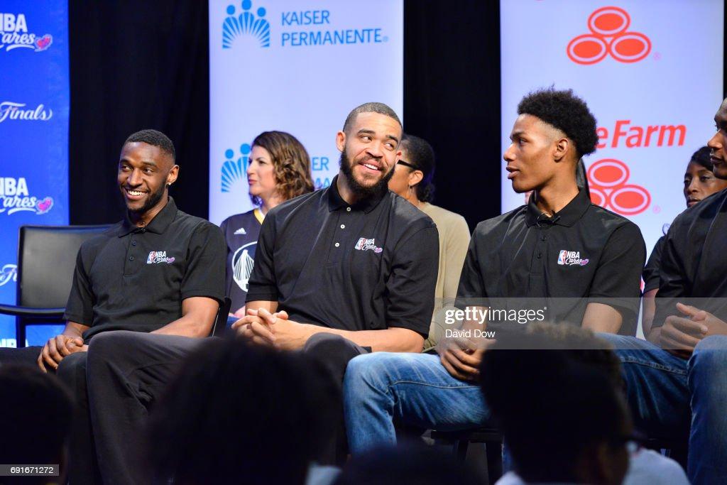 2017 NBA Finals - Cares Events