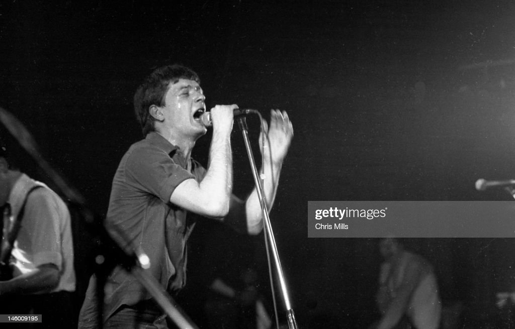 Joy Division : News Photo