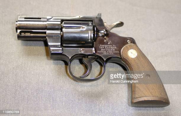 59 Colt Python Pictures, Photos & Images - Getty Images