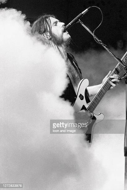 Ian Fraser Kilmister better known as Lemmy was an English singer songwriter musician and was best known as the founder lead singer bassist and...