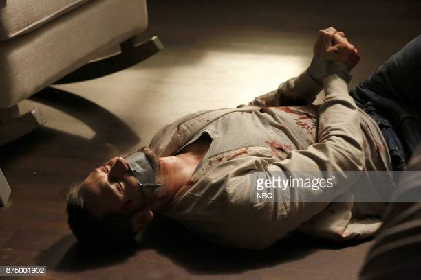THE BLACKLIST 'Ian Garvey #13' Episode 508 Pictured Ryan Eggold as Tom Keen