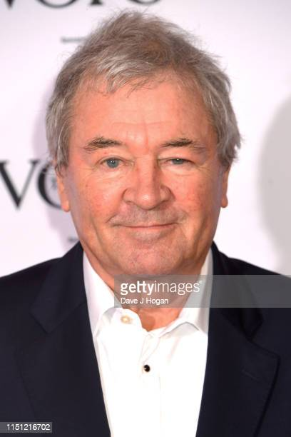 Ian Gillain attends The Ivors 2019 at Grosvenor House on May 23, 2019 in London, England.