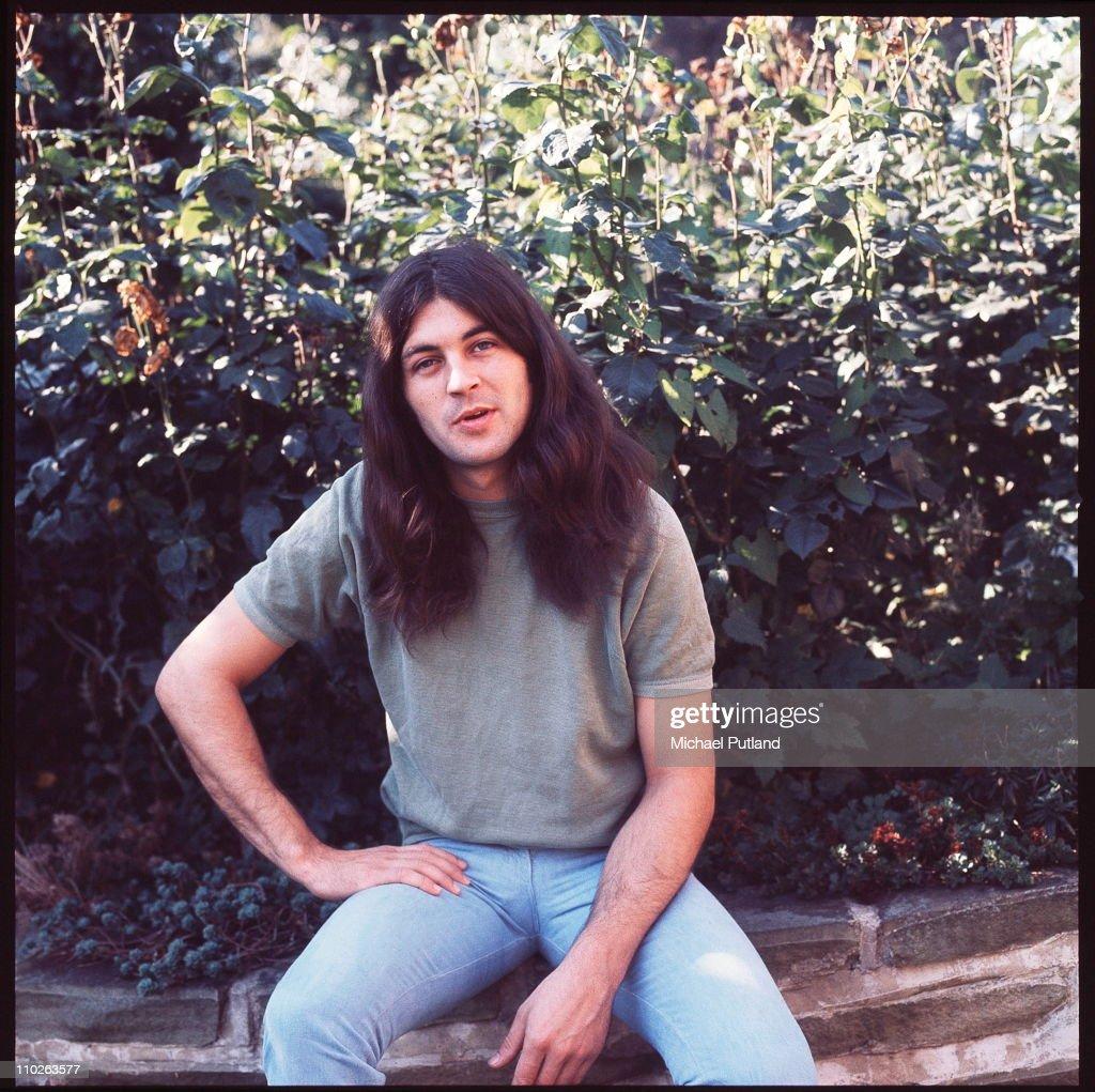 Deep Purple : News Photo