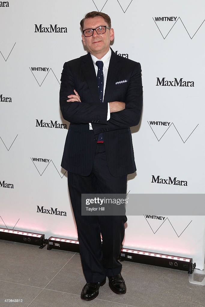 The Whitney Museum of American Art Opening Dinner Hosted By MaxMara : ニュース写真