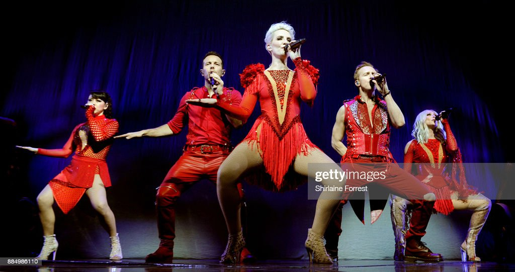 Steps perform At Manchester Arena