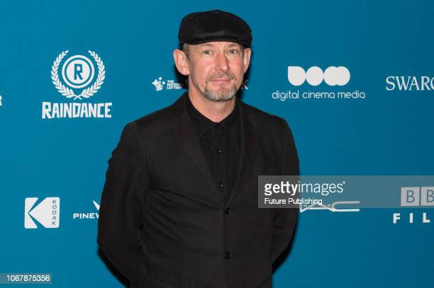Ian Hart attends the 21st British Independent Film Awards at Old Billingsgate in the City of London December 02 2018 in London United Kingdom