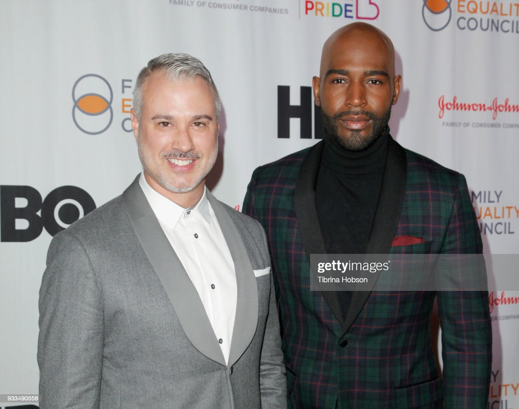 Family Equality Council's Annual Impact Awards - Arrivals