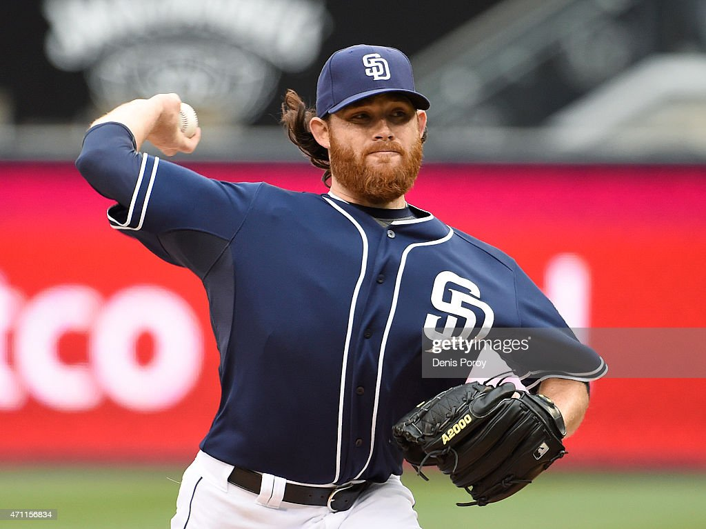 Los Angeles Dodgers v San Diego Padres : News Photo