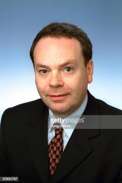 Ian Lucas, MP Labour Wrexham.