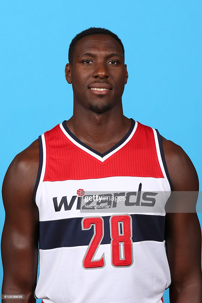 Ian Mahinmi