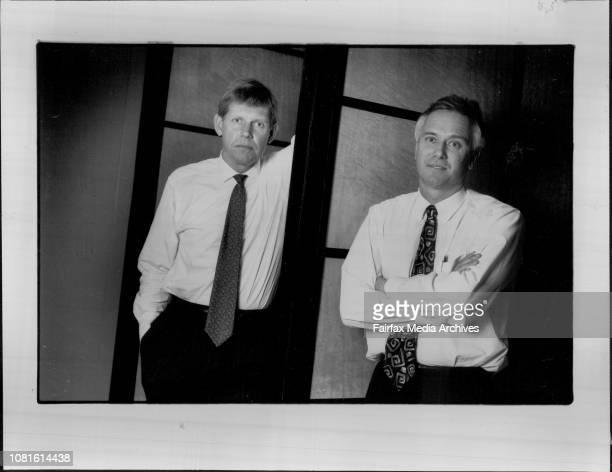 Ian Martin and Olev Rahn Exec Vice Presidents ***** BT AustIan Martinissuing Staff memos each time retail pulls in another billion dollarsOlev Rahn...