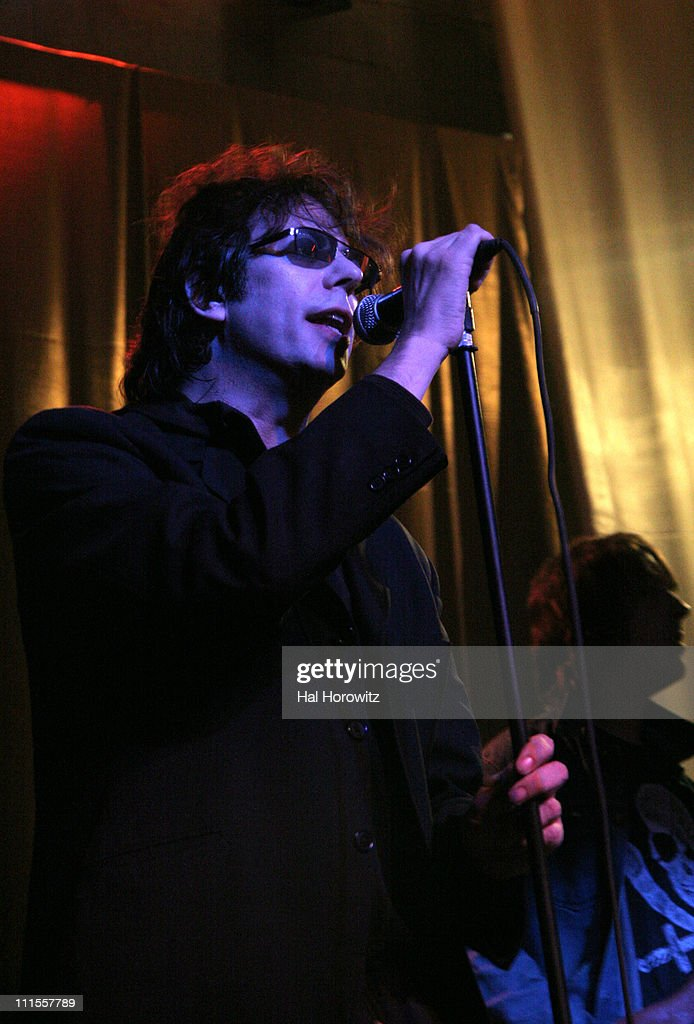 20th Annual SXSW Music and Film Festival - Blender 20th Anniversary Party : News Photo