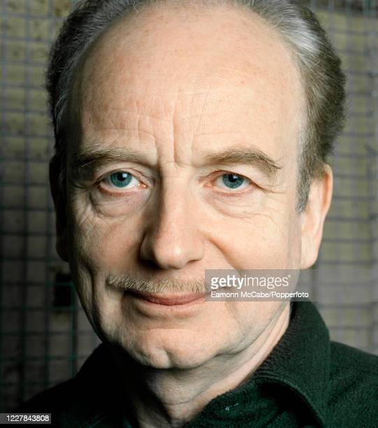 Ian McDiarmid, Scottish actor and director, 14th December 2001. McDiarmid has forged an award-winning career out of playing primarily villains, on...