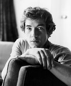 Ian mckellen photographed at his flat in west london 1st october 1969 picture id874968802?s=170x170