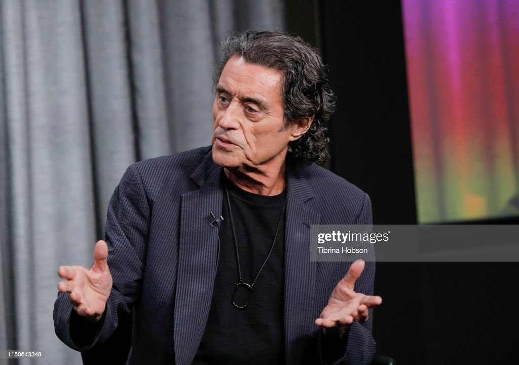 CA: SAG-AFTRA Foundation Conversations With Ian McShane