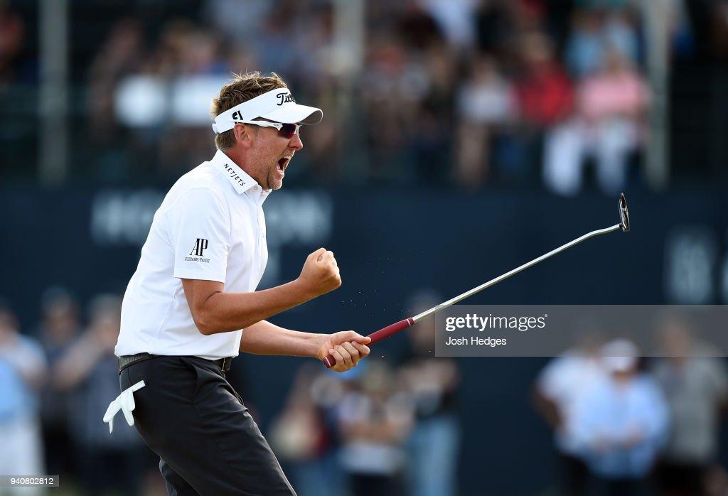 Houston Open - Final Round : News Photo