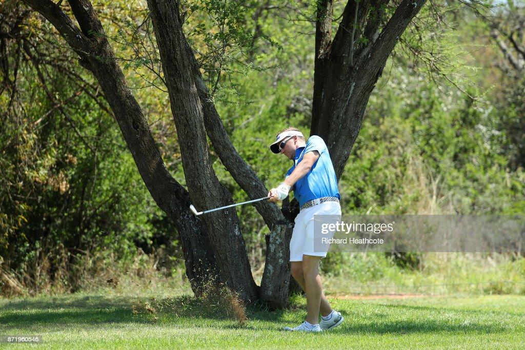 Nedbank Golf Challenge - Previews : News Photo