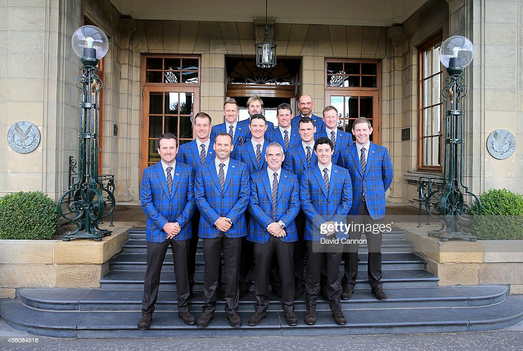 40th Ryder Cup Opening Ceremony