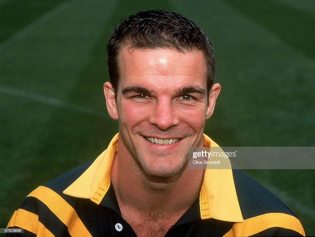 Australian Kangaroos Rugby League Photocall : News Photo