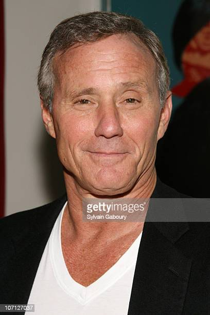 Ian Schrager during Fracture Special Screening Hosted by The Cinema Society and Hugo Boss After Party at Private Roof Club Landscape Garden Gramercy...