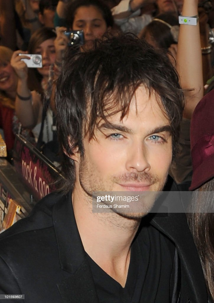 The vampire diaries cast meet fans at hmv photos and images getty ian somerhalder attends a fan meet and greet for the cast of the vampire diaries m4hsunfo