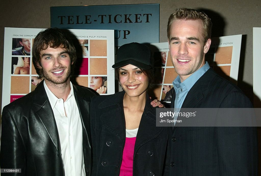 """New York Special Screening of """"The Rules of Attraction"""" : News Photo"""
