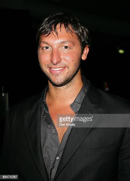 Ian Thorpe attends the 2009 MCN Upfront party, celebrating upcoming programming available on FOXTEL via the Multi Channel Network , at the Overseas...