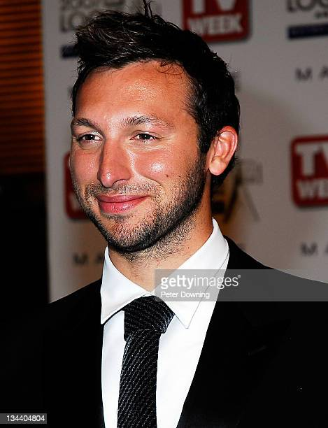 Ian Thorpe during 2007 TV Week Logie Awards Arrivals at Crown Casino in Sydney NSW Australia